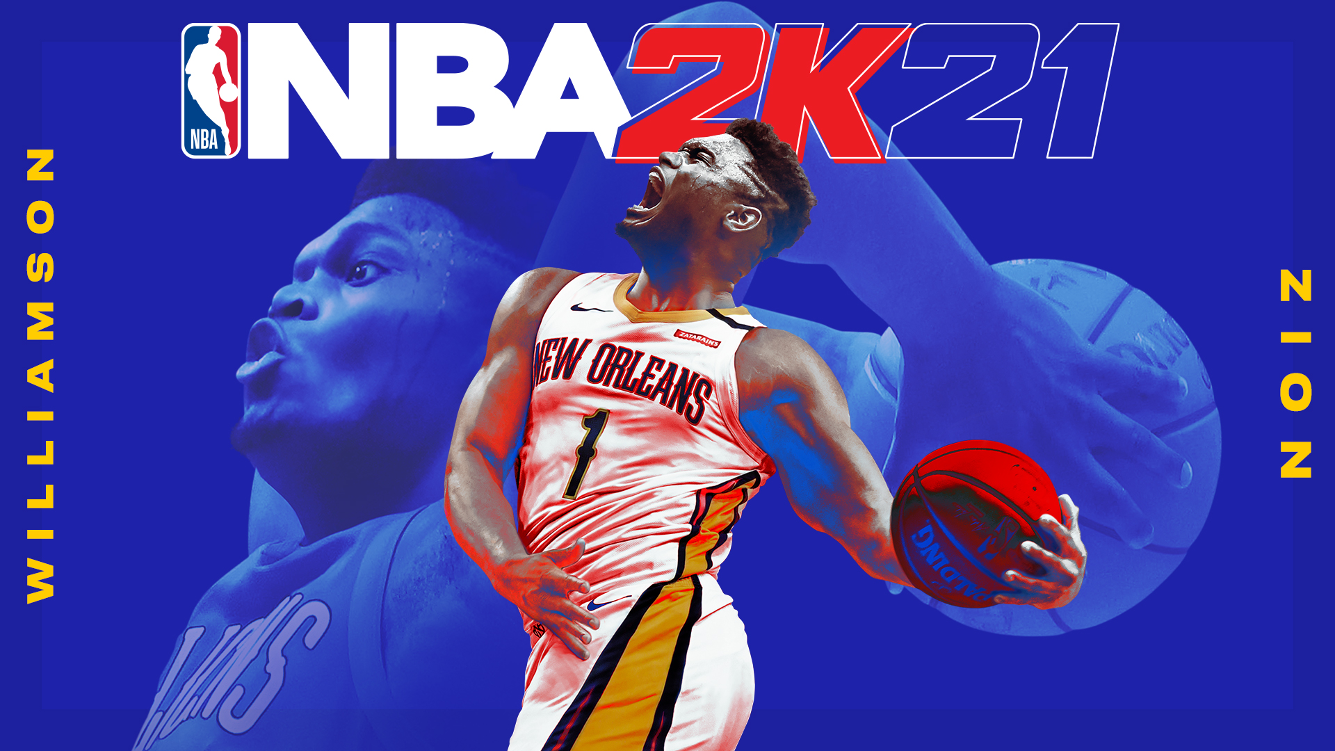 NBA 2K21 current gen 2