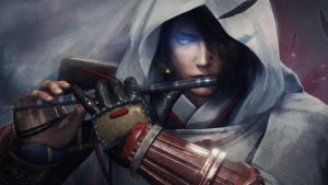 Nioh 2-- Update 1.11 Adds New Abilities, Satanic Force Parade Picture Scrolls thumbnail