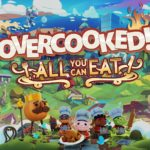 Overcooked! All You Can Eat Announced for PS5, Xbox Series X