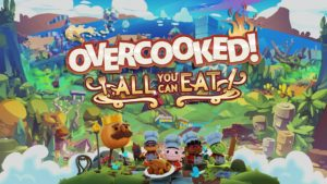 Overcooked! All You Can Eat Declared for PS5, Xbox Series X thumbnail