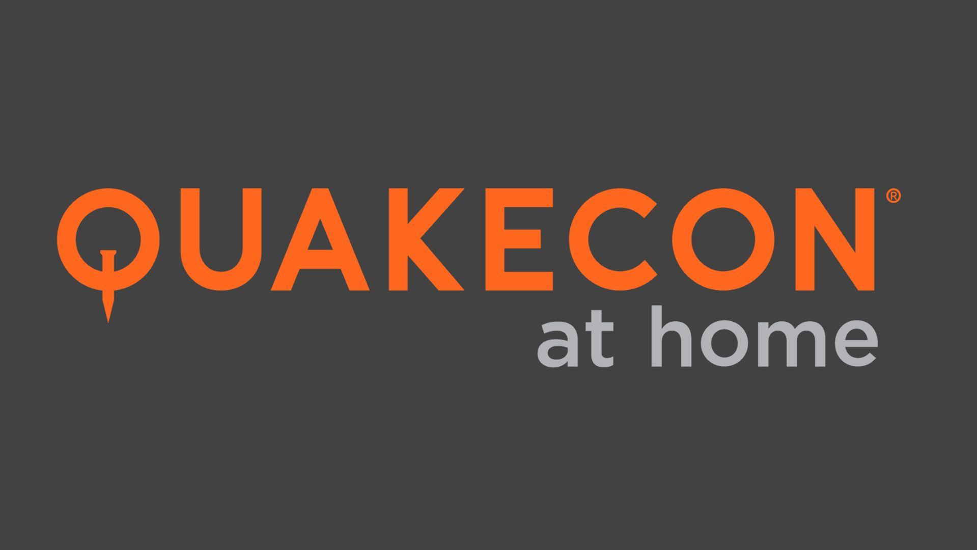 QuakeCon at Home 2020 Live Schedule Revealed