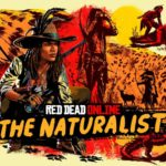 Red Dead Online – The Naturalist Arrives in Big New Update