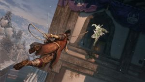 Sekiro: Shadows Pass Away Two Times Update Lets You Rematch Bosses, Out on October 29th thumbnail