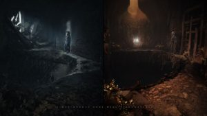 The Medium Designer Explains Dual-Reality Gameplay in New Video Clip thumbnail