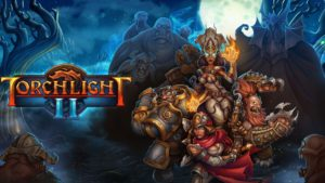 Torchlight 2 is Free on Legendary Gamings Shop thumbnail