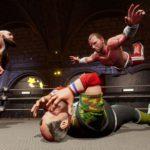 WWE 2K Battlegrounds Releases on September 18th, New Trailer Confirms Legends