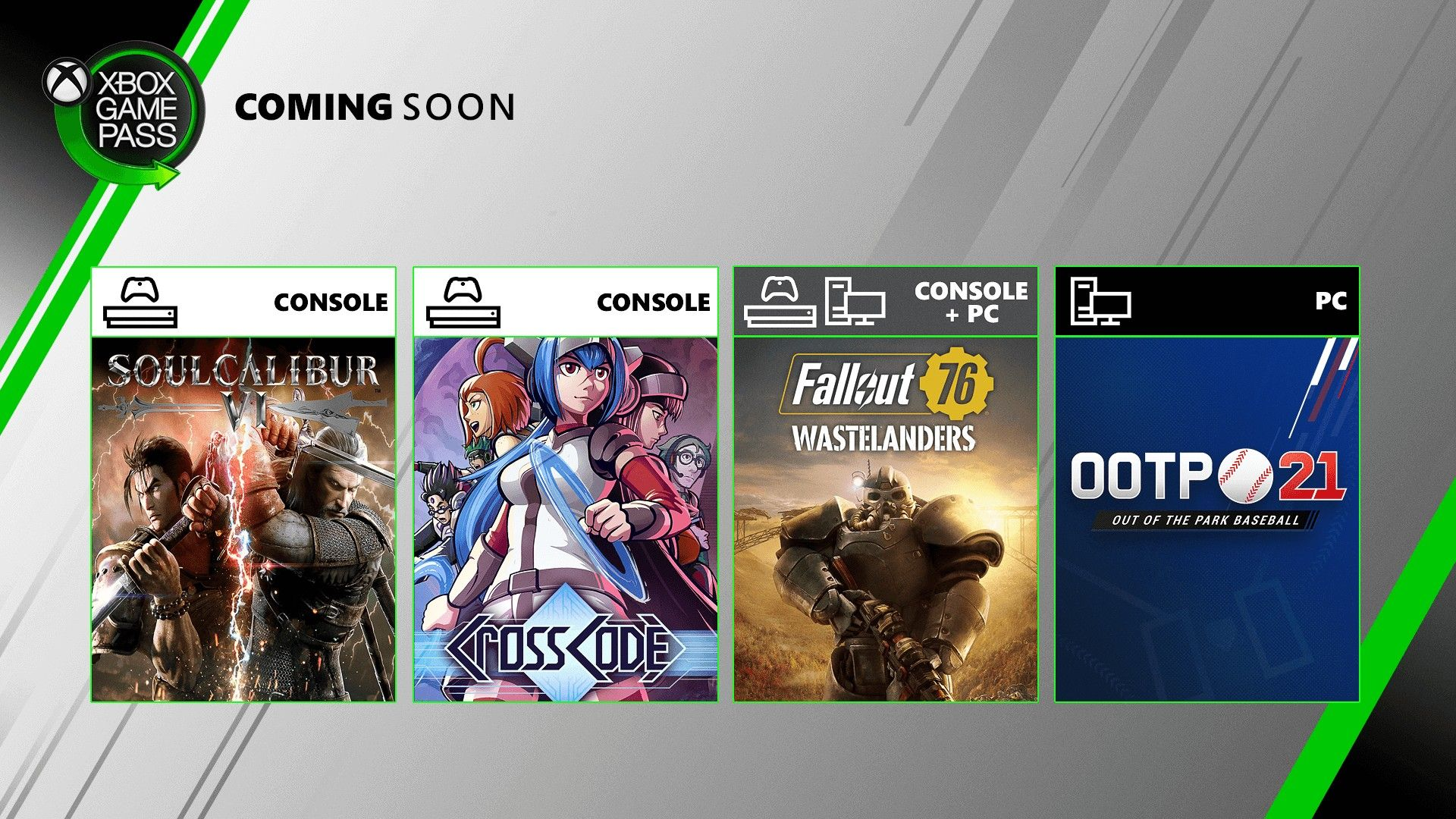 Xbox Game Pass_July 2020