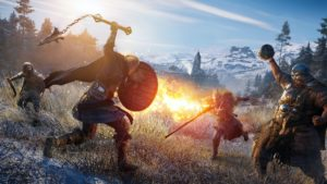 Assassin's Creed Valhalla Release Brought Onward to November 10, Proclaims 4K/60 FPS on Xbox Collection X thumbnail
