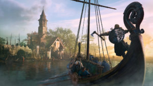 Assassin's Creed Valhalla Review – Apple of Odin