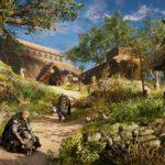 Assassin's Creed Valhalla – Extensive New Details Revealed On Eivor's Settlement