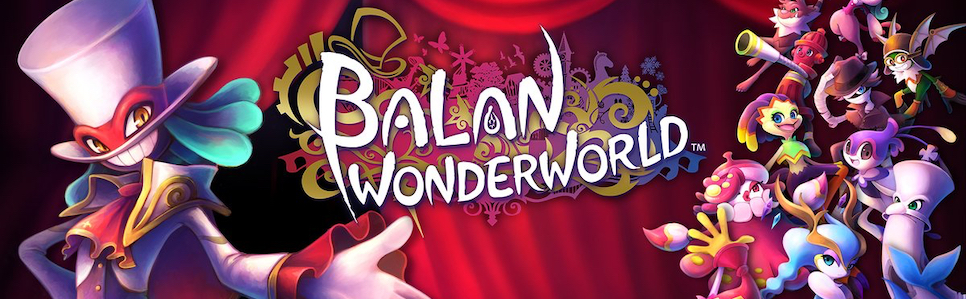Balan Wonderworld – 14 Features You Need to Know