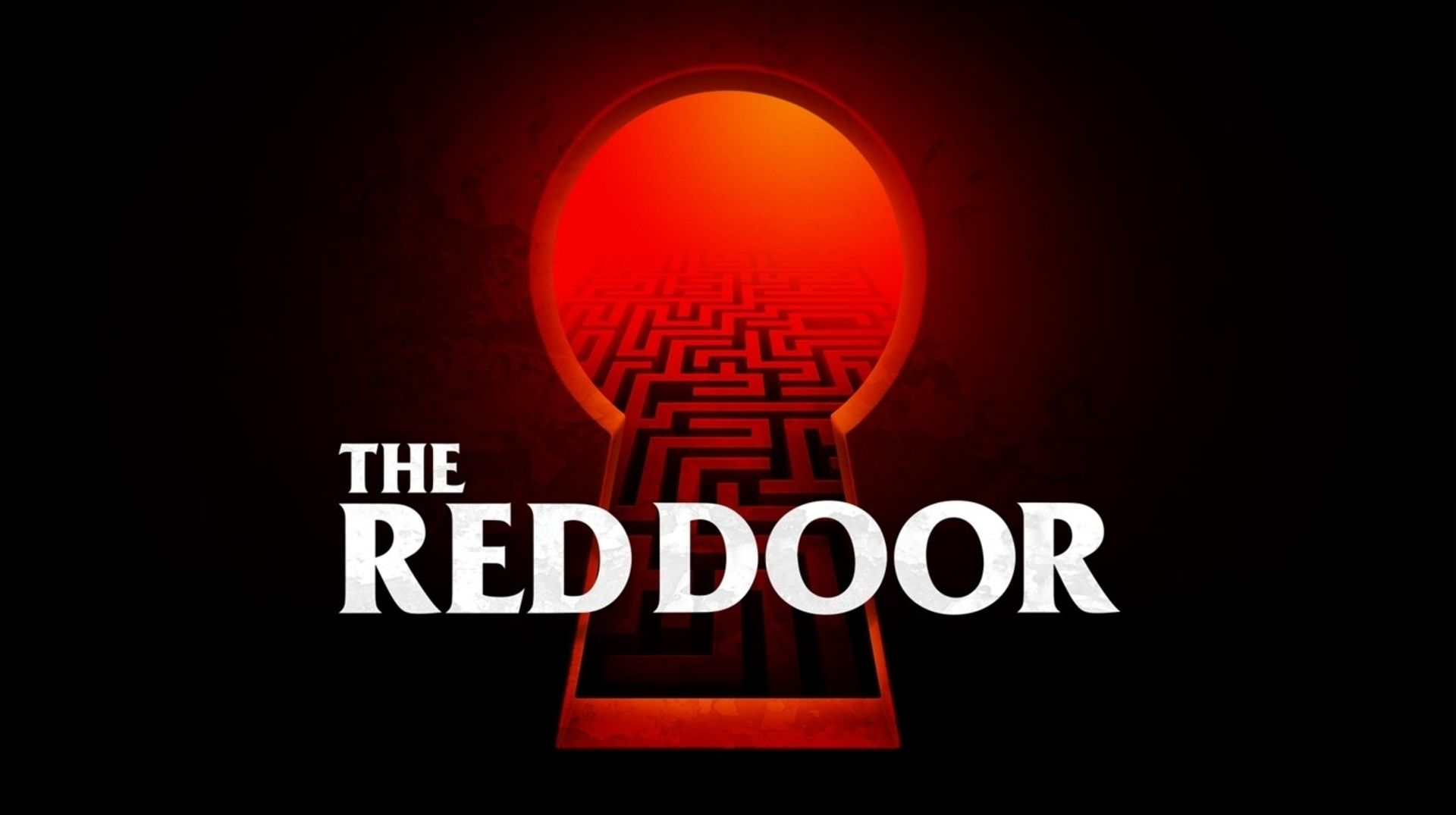 call of duty red door