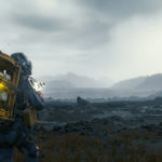 Death Stranding Director's Cut Rated by the ESRB