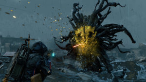 Hideo Kojima Talks About The Growth Of The PC Variation Of Death Stranding thumbnail