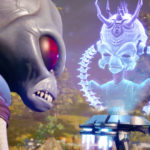 Destroy All Humans! Accolades/Sale Trailer Seems To Tease Next Title