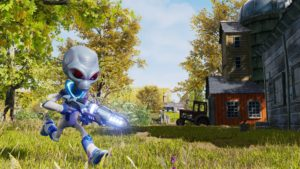 Destroy All Humans! Remake is Pertaining To Switch This June thumbnail