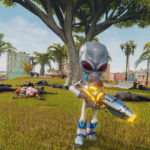 Destroy All Humans! 2 Remake Accidentally Leaked by PlayStation