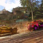 DiRT 5 Trailer Showcases Xbox Series S Gameplay