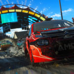 NBA 2K21 And DiRT 5 Will Be Free To Play On Steam Until March 8