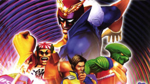 A New F-Zero Twitter Account Has Actually Been Uncovered thumbnail
