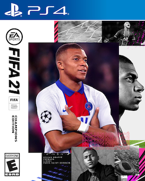 FIFA 21 – News, Reviews, Videos, and More