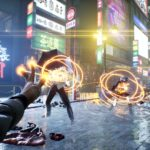 GhostWire: Tokyo Shows More of its Creepy World in New Trailer