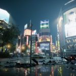 GhostWire: Tokyo Also Console Exclusive To PS5 For 1 Year