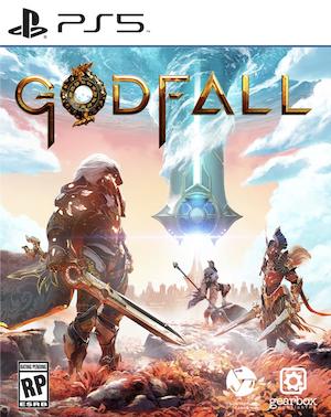 Godfall – News, Reviews, Videos, and More