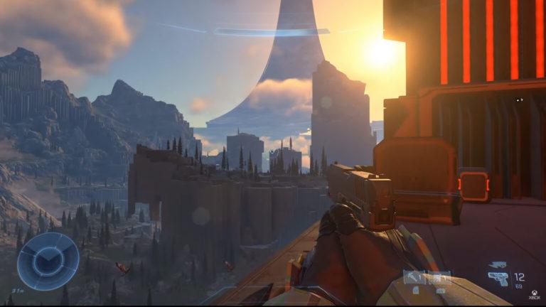 تصمیم مایکروسافت مبنی بر تاخیر در انتشار بازی Halo Infinite