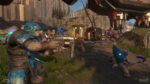 Halo Infinite Designer Addresses Art Design and Video Quality Concerns thumbnail