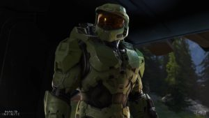 Halo Infinite-- 343 Industries Hasn't Secured a New Launch Day thumbnail