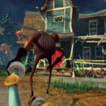 Hello Neighbor 2 Interview – AI Improvements, Open World, Emergent Narrative, and More