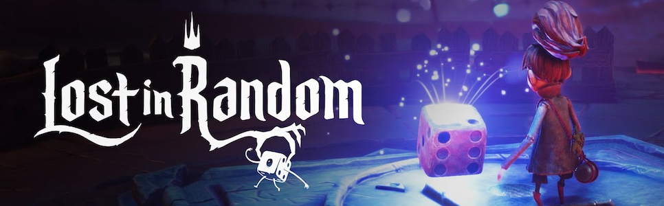 Lost in Random Review – Beating the Odds