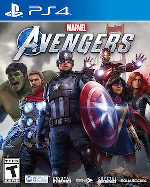 Marvel's Avengers – Everything You Need To Know About The Game
