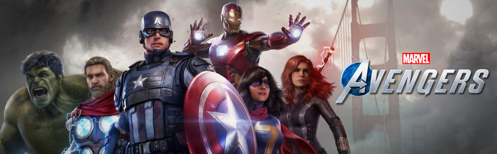 Marvel's Avengers – 15 Things You Need To Know