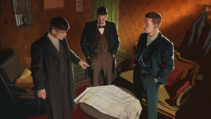 Peaky Blinders: Mastermind Releases August 20th thumbnail