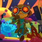 Psychonauts 2 Gameplay Showcases Various New Levels