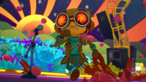 Psychonauts 2 Postponed To 2021; Receives A Musical New Trailer thumbnail