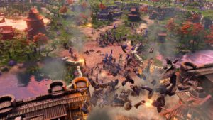 Age of Empires 3: Clear-cut Version Trailer Offers Gameplay Summary thumbnail