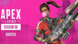 Apex Legends-- Next Tale is Ridge, Shows Up on August 18th thumbnail