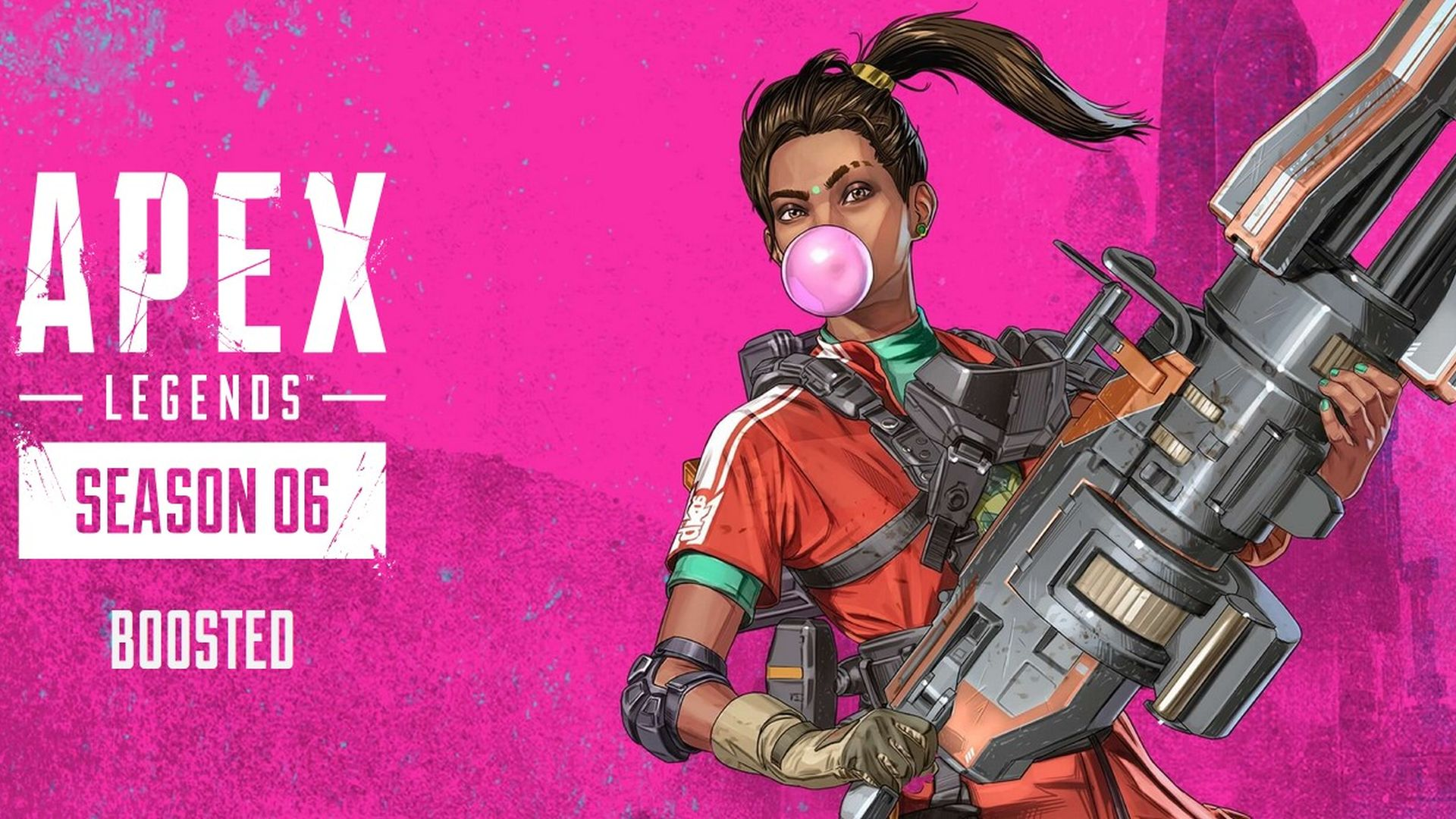 Apex Legends - Boosted