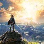 The Legend of Zelda: Breath of the Wild Sells 21.45 Million Units