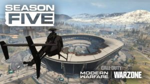 Call of Responsibility: Modern Warfare Period 5 Begins Tomorrow, New Trailer Releases thumbnail