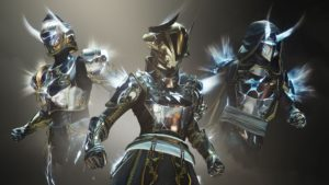 Destiny 2 Solstice of Heroes Gets New Trailer, Shield Changes thumbnail