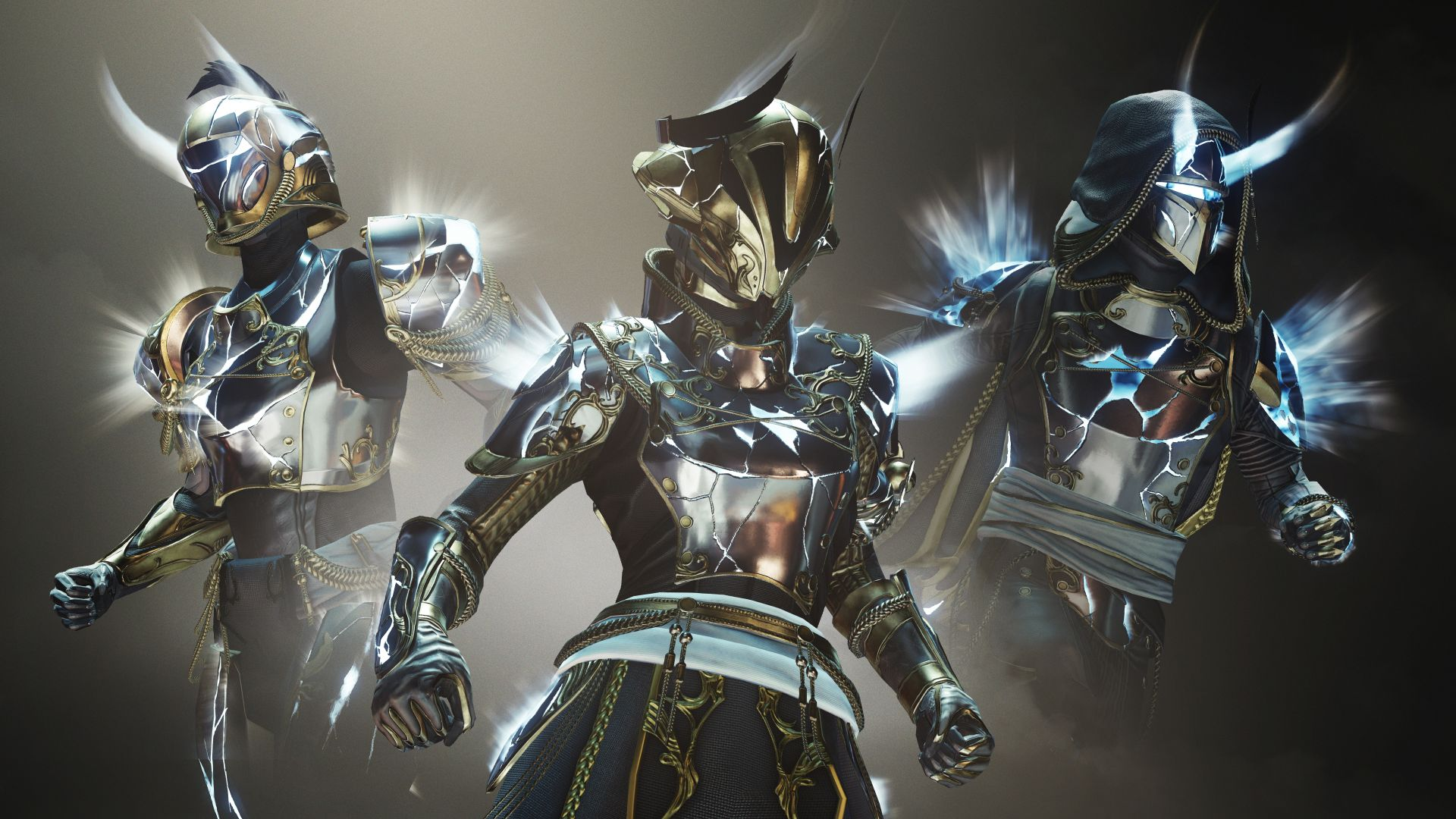 Destiny 2 Solstice of Heroes 2020