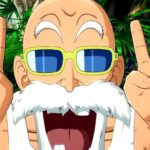 Dragon Ball FighterZ Shows More Master Roshi In Japanese Launch Trailer