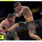 EA Sports UFC 4 Guide – All Takedown and Clinch Moves