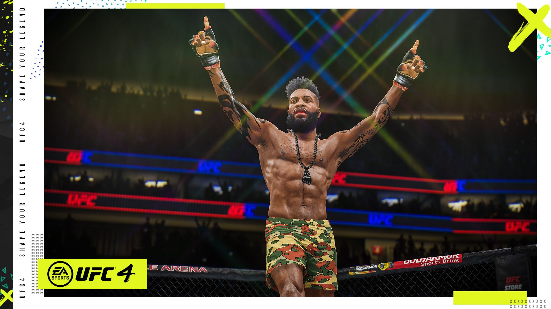 EA Sports UFC 4_06