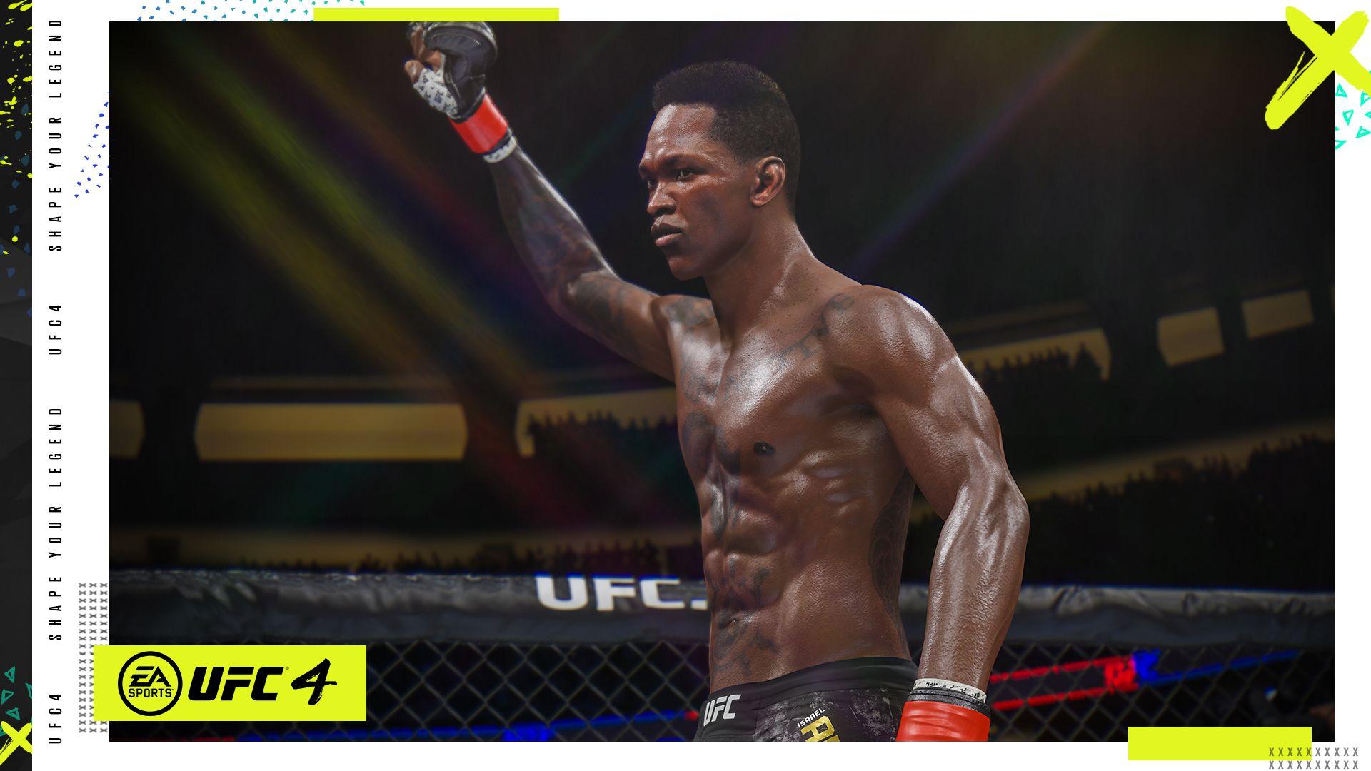 EA Sports UFC 4_08
