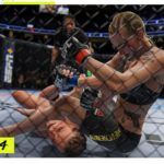EA Sports UFC 4 Guide – How to Perform Submissions, and All Fighter Stats